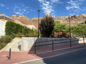 Parque De La Mujer En Lorca